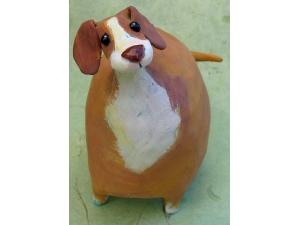 Brown Dog #2