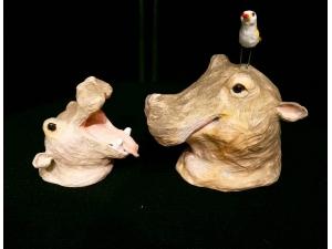 Happy Hippos
