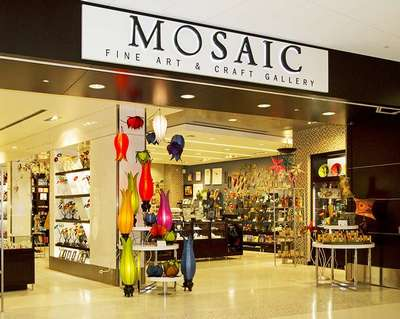 Mosaic Fine Art and Craft Gallery